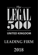 Leading Firm 2018