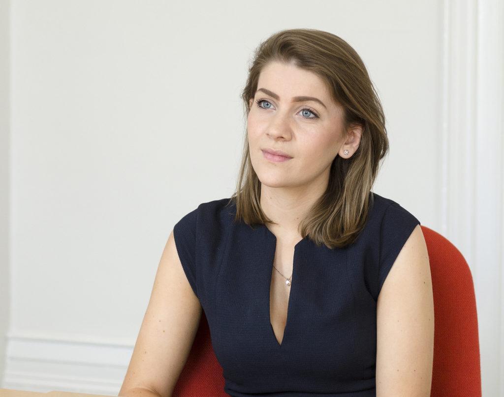 Megan Bullingham