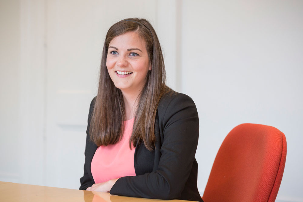 Power of attorney solicitor Rachel Sugden