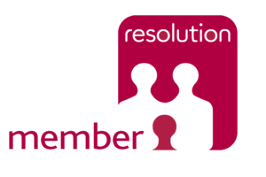 Resolution logo member