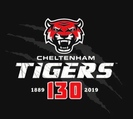 Cheltenham Tigers logo