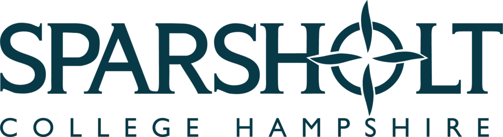 Sparsholt College logo