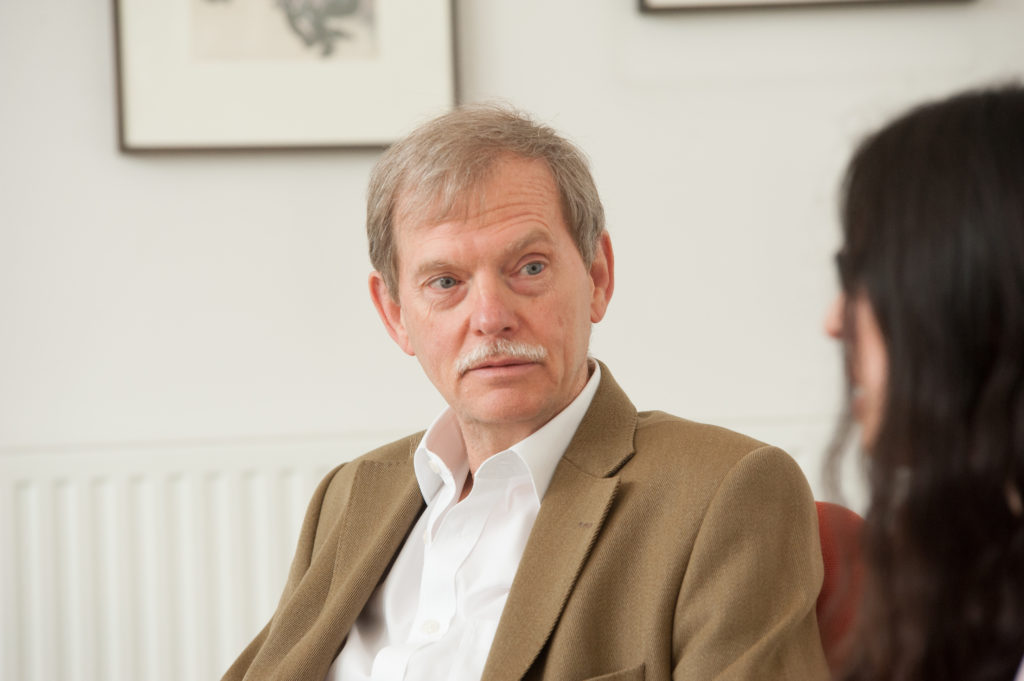 Nick Cox