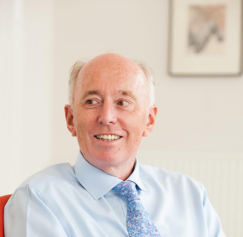 Nigel Whittaker