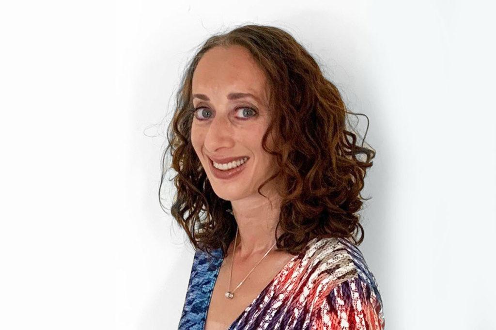 Nicole Woolf