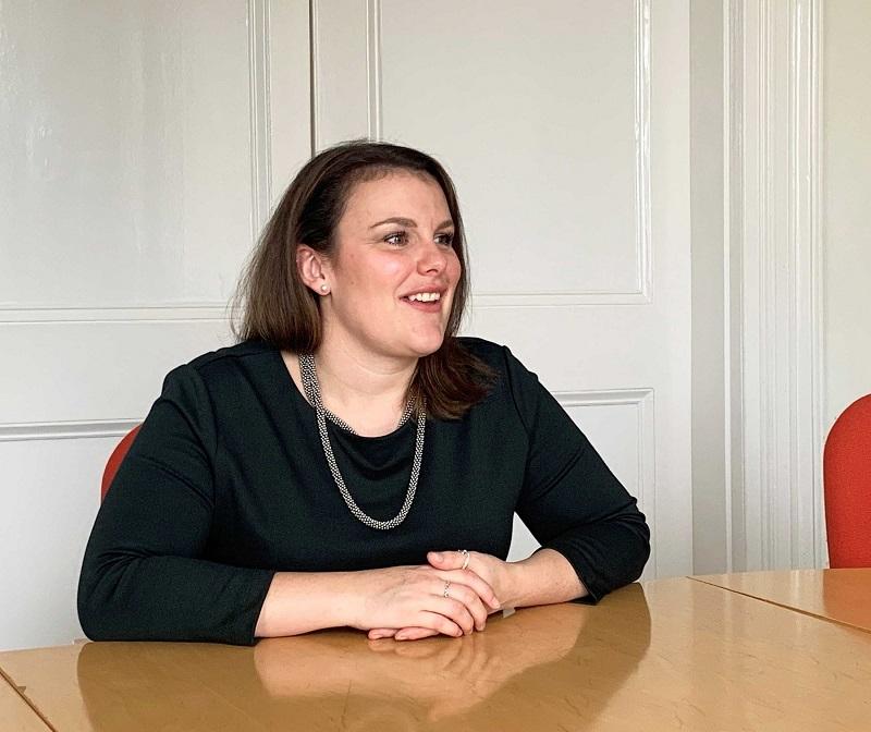 Jade Blackwell, Willans LLP