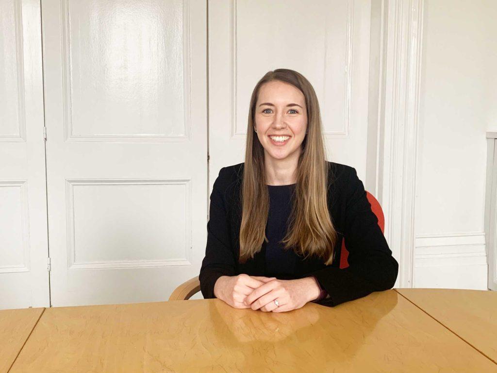 Kristie Rhodes Willans LLP family law team